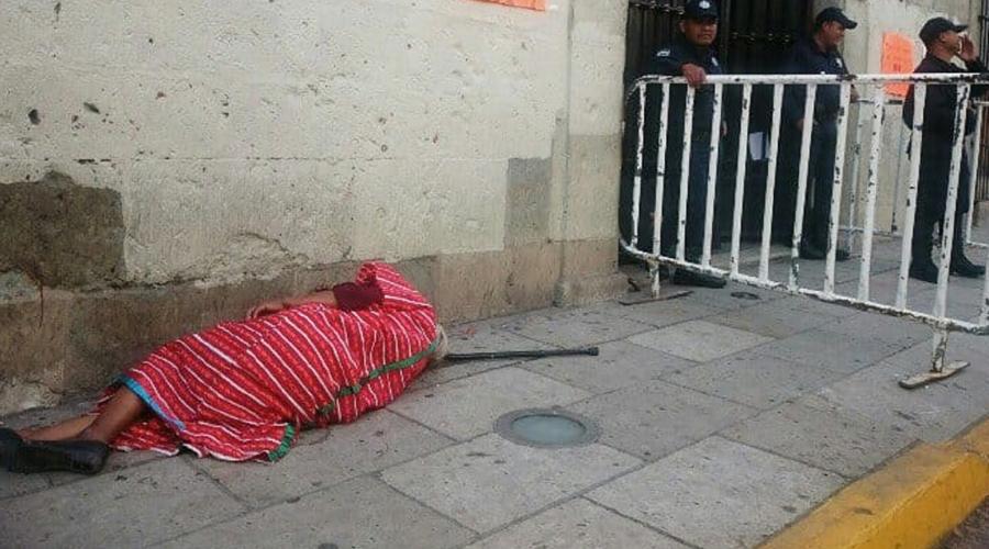 CNDH: Oaxaca, de los estados que más discrimina | El Imparcial de Oaxaca