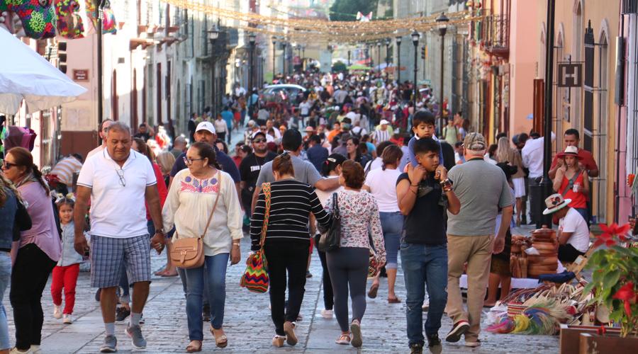 Ocupación hotelera al máximo: AHMO | El Imparcial de Oaxaca