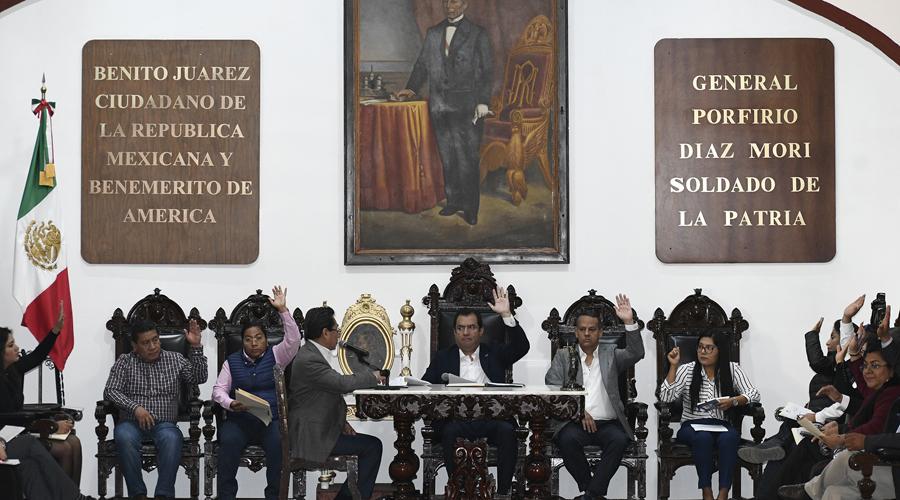 Anuncia ayuntamiento nuevo proyecto para reubicar ambulantes | El Imparcial de Oaxaca