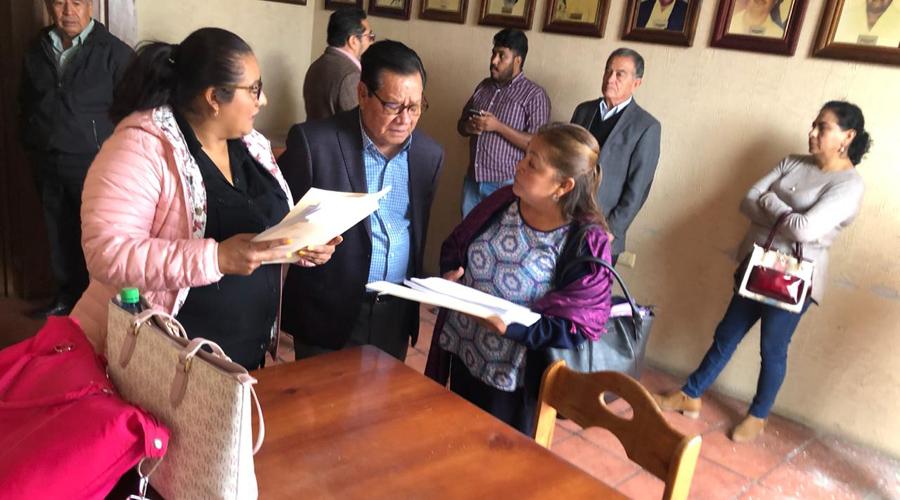 Luego de 10 meses de toma, reabrirán Palacio de Huajolotitlán | El Imparcial de Oaxaca