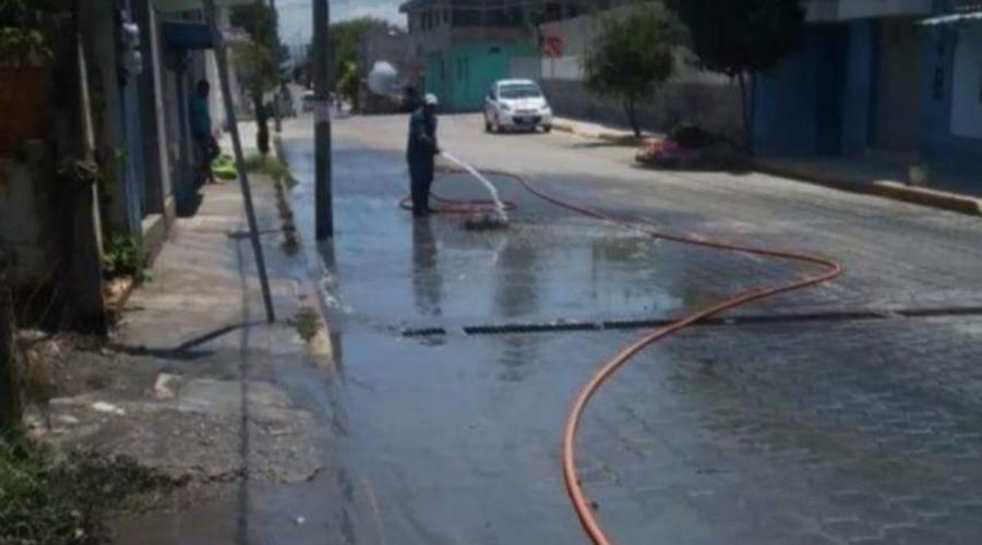 SAPAT llama a cuidar el agua de Tlaxiaco | El Imparcial de Oaxaca