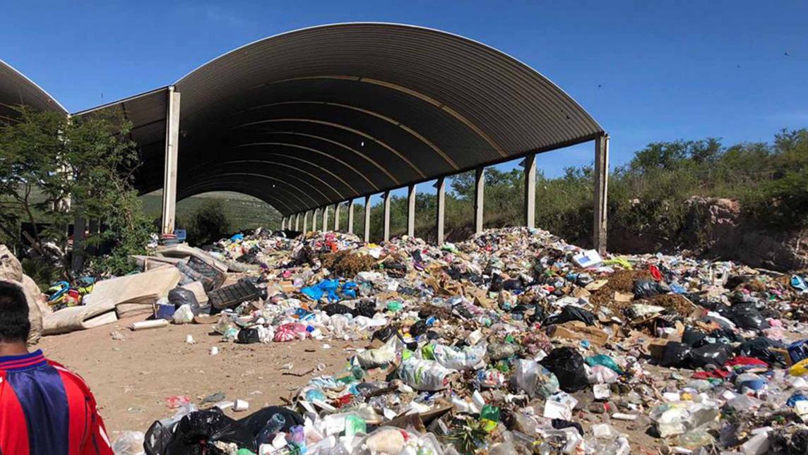 Promueven agricultura sustentable, con uso de abono orgánico | El Imparcial de Oaxaca
