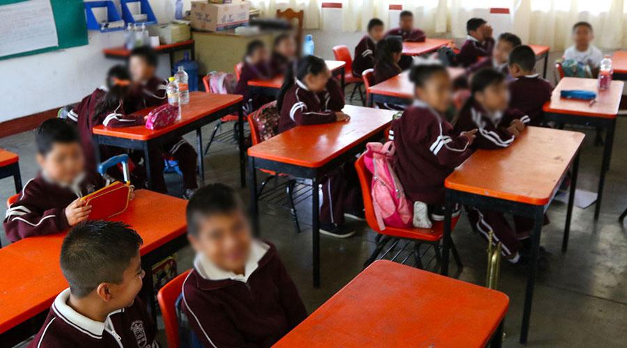 Enseñanza de valores, arma contra la violencia en escuelas | El Imparcial de Oaxaca