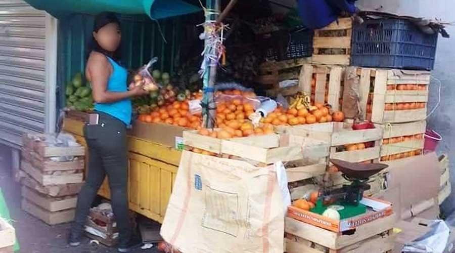 Urgen locatarios una limpia pareja en el mercado de Salina Cruz | El Imparcial de Oaxaca