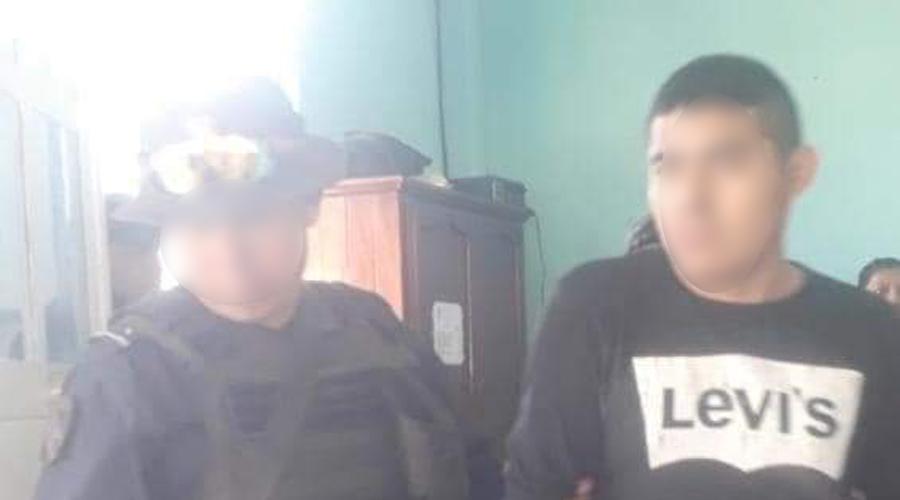 Detienen a 2 hombres armados que fallan en atentado en San Felipe Usila   El Imparcial de Oaxaca