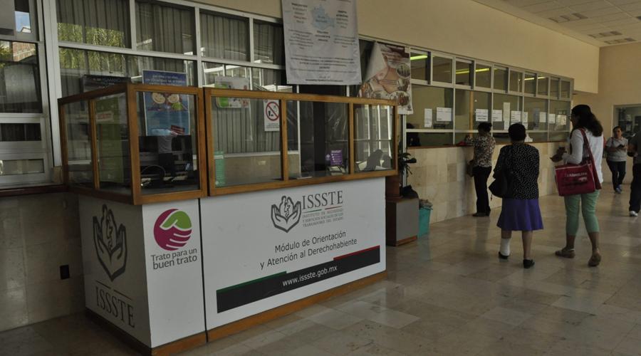 Exige Sección 22 de Oaxaca mejora en atención del ISSSTE | El Imparcial de Oaxaca