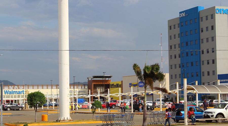 Exigen seguridad en plazas públicas de Salina Cruz | El Imparcial de Oaxaca