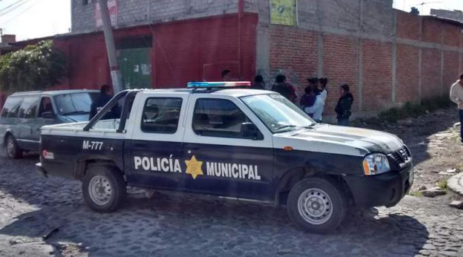Exyerno la amenaza con cortarle la cabeza | El Imparcial de Oaxaca