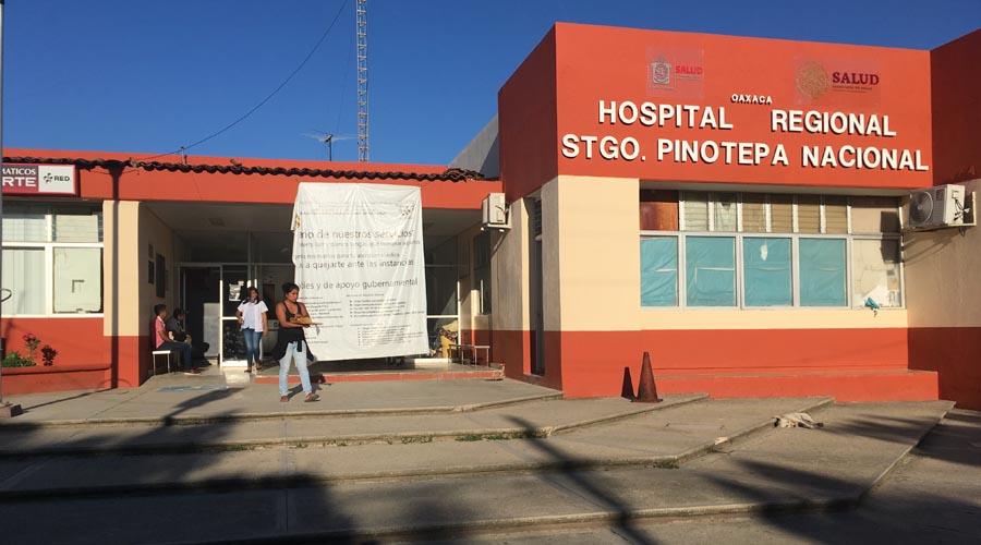 En Pinotepa Nacional, prevén crisis de salud | El Imparcial de Oaxaca