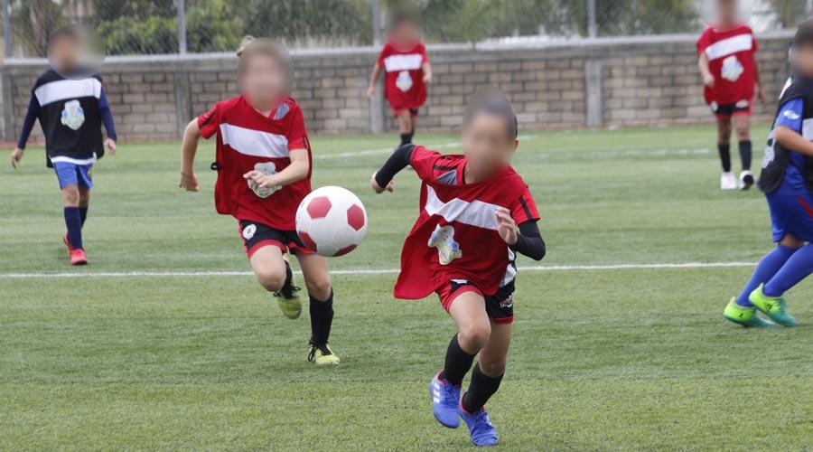 Torneo Infantil de Rio7 a punto de iniciar | El Imparcial de Oaxaca