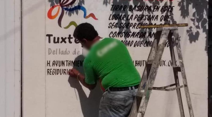 Municipo llama a mantener un Tuxtepec limpio | El Imparcial de Oaxaca