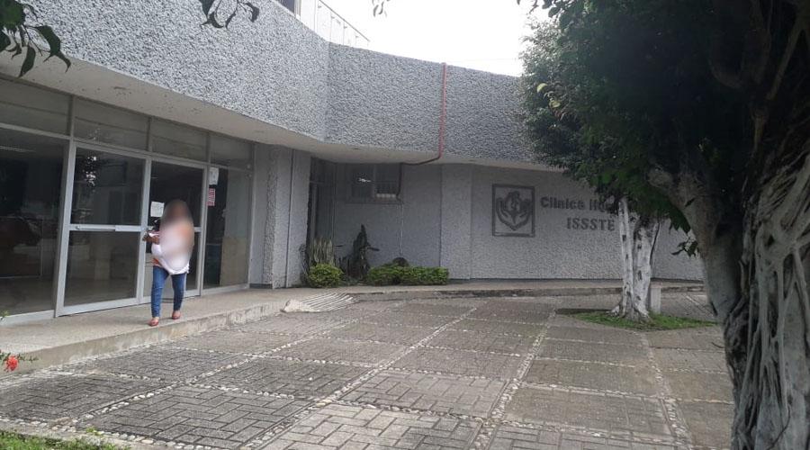 Denuncian mal servicio en ISSSTE de Tuxtepec | El Imparcial de Oaxaca