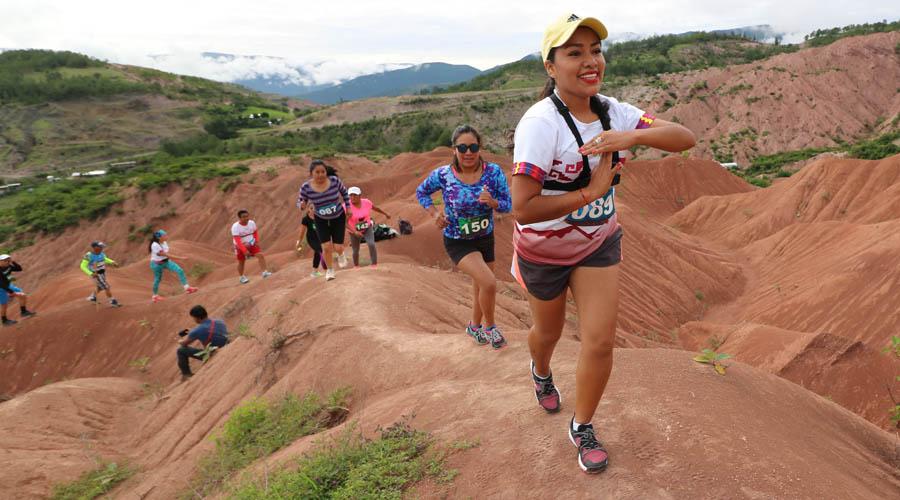 Comite Organizador de la Justa confirma la participación de 300 atletas | El Imparcial de Oaxaca