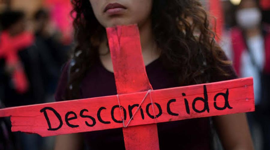 Registran 21 feminicidios en enero | El Imparcial de Oaxaca