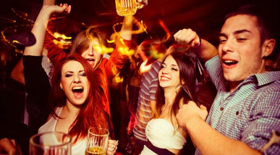 Empresa pagará 50 dólares a personas que les gusta salir de fiesta | El Imparcial de Oaxaca
