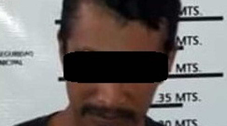 Policía detiene a narcomenudista en San Pedro Mixtepec   El Imparcial de Oaxaca