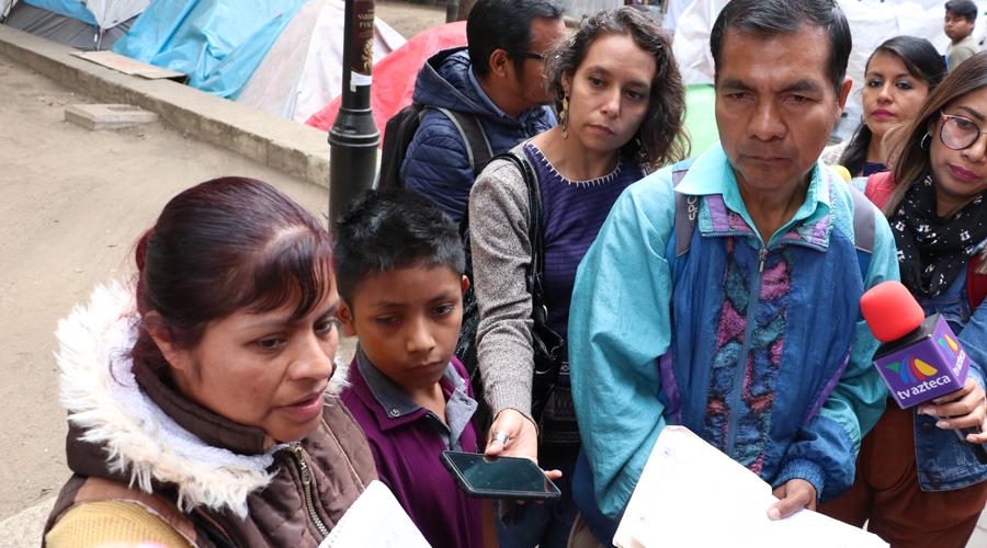 Piden apoyo para cirugía de niño que va perdiendo la vista | El Imparcial de Oaxaca
