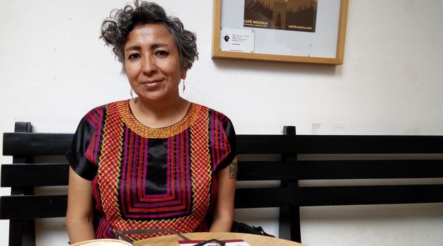 Harán lectura poética en apoyo a Guadalupe Ángela   El Imparcial de Oaxaca