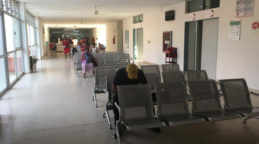 Cobrará cuotas el Hospital de Pinotepa | El Imparcial de Oaxaca