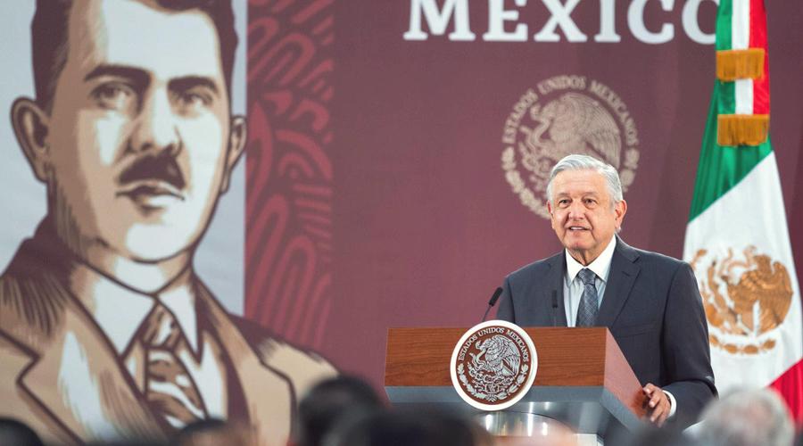 AMLO: Insabi operará con normalidad en diciembre | El Imparcial de Oaxaca