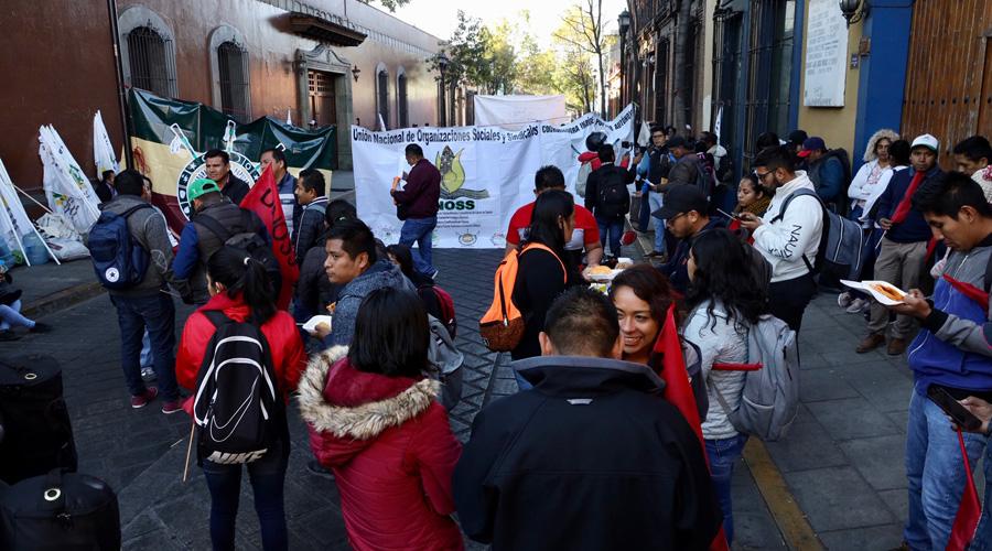 Caótico inicio de clases en Oaxaca | El Imparcial de Oaxaca
