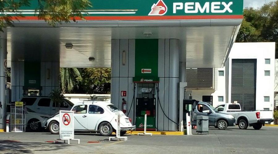 Precio promedio de la Magna está en 20.29 pesos en Oaxaca | El Imparcial de Oaxaca