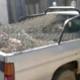 Reportan robo de camioneta en San Agustín de las Juntas