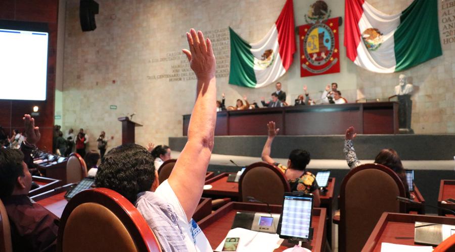 Aprueban diputados prórroga de seis meses para 'ley antipet' | El Imparcial de Oaxaca