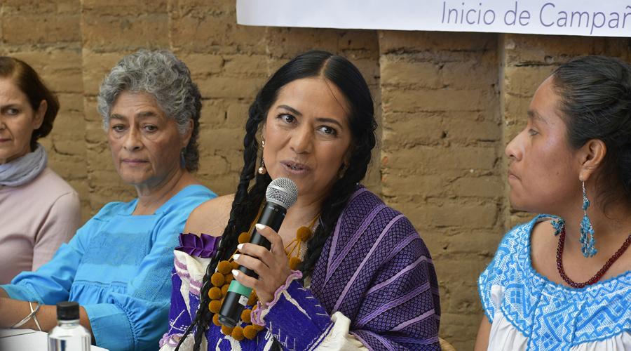 Becas del Fondo Guadalupe Musalem busca recaudar 2.3 millones | El Imparcial de Oaxaca