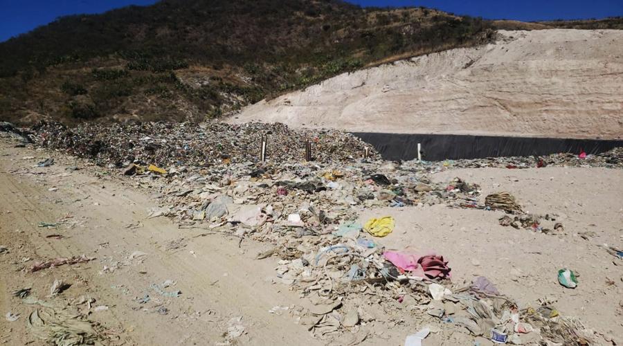Ampliarán celda en el Citreso en Huajuapan | El Imparcial de Oaxaca
