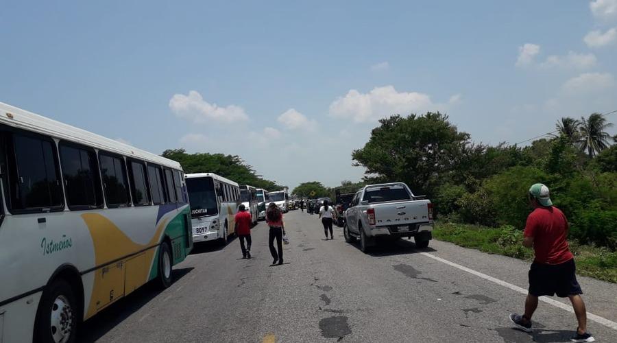 Se vaticinan más conflictos para Santo Domingo Tehuantepec | El Imparcial de Oaxaca