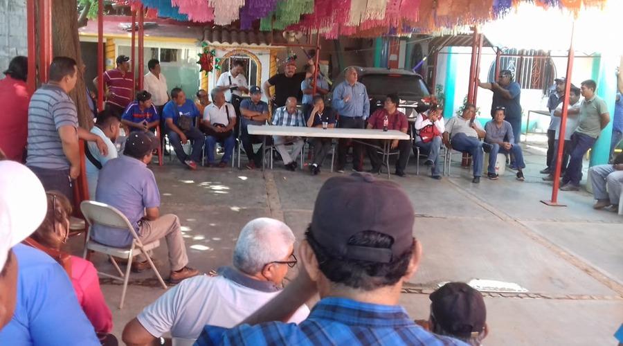 Transportistas acusan a grúas Badi de cobros excesivos | El Imparcial de Oaxaca
