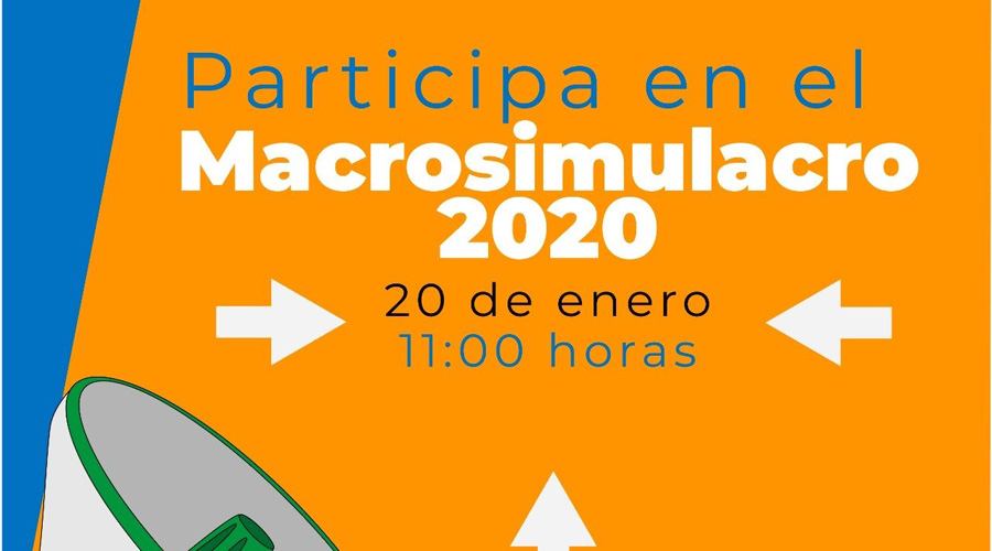 La cuenca se alista para el Macro simulacro 2020 | El Imparcial de Oaxaca