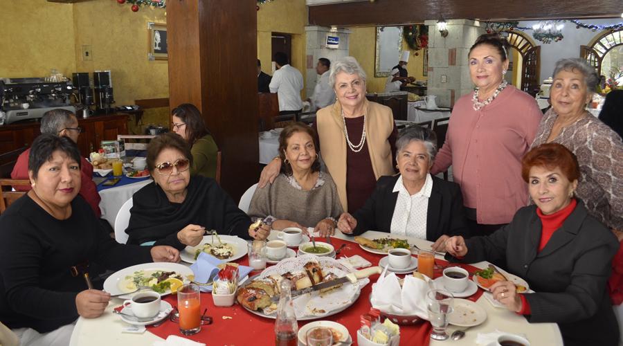 Desayuno de Reyes   El Imparcial de Oaxaca