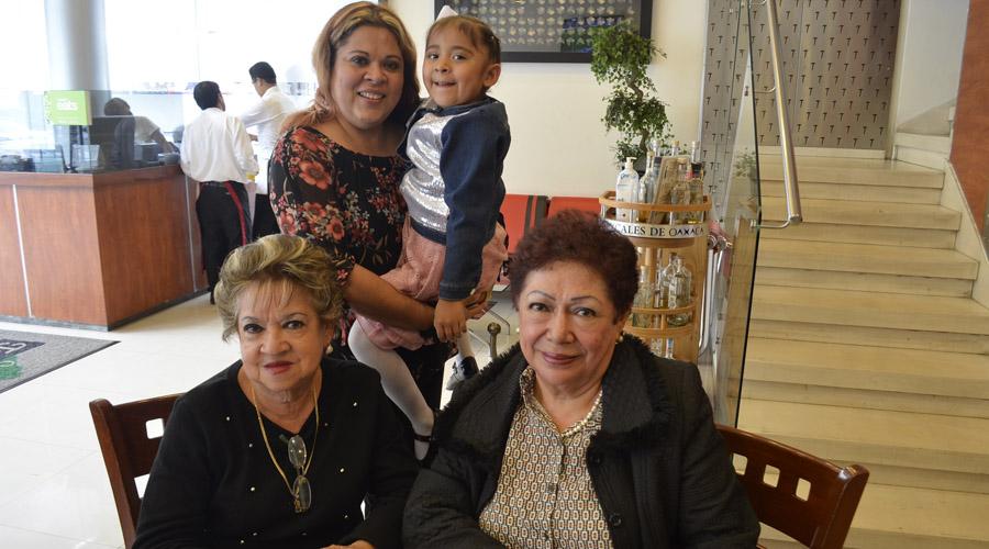 Reunión de Amigas | El Imparcial de Oaxaca