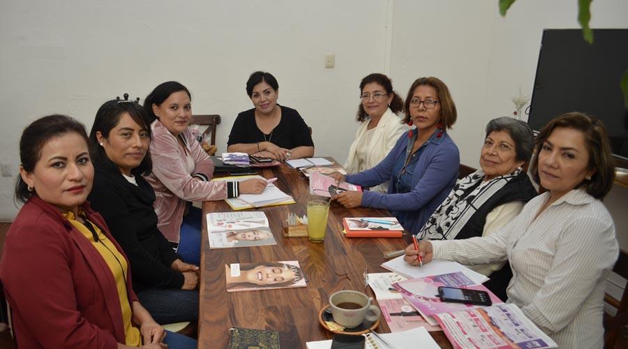 Incentivan compañerismo en Reunión de trabajo | El Imparcial de Oaxaca