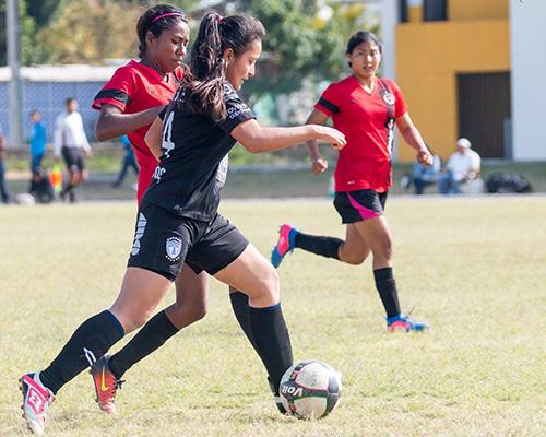 Pachuca busca talento femenil   El Imparcial de Oaxaca