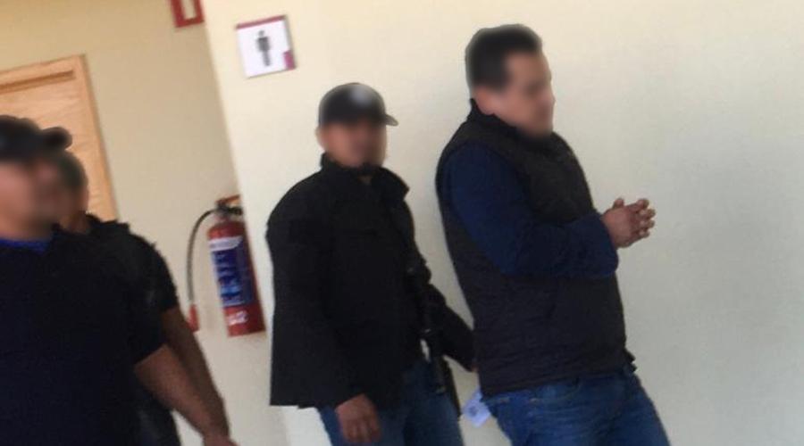 Llevan ante el juez, a presunto secuestrador | El Imparcial de Oaxaca