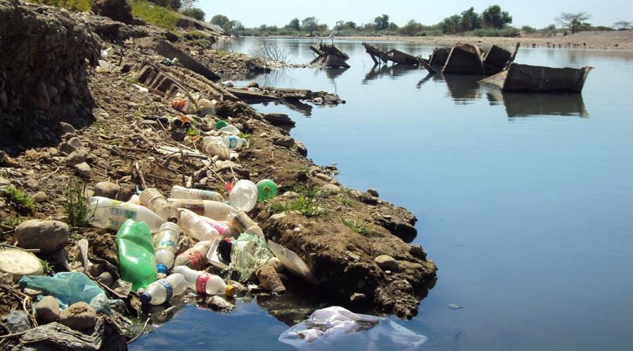 Ríos del Istmo enfrentan severa contaminación | El Imparcial de Oaxaca