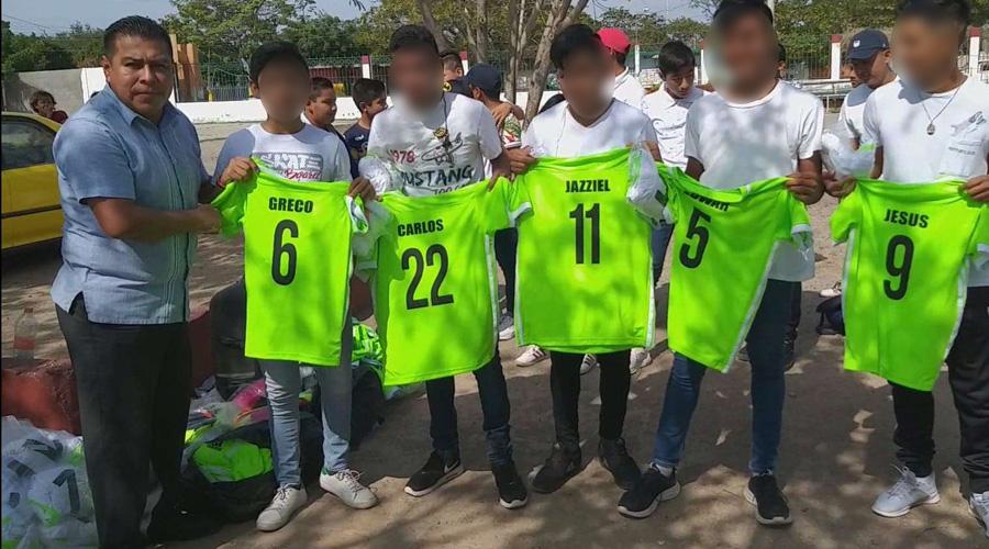 Rayos Ixtepec inicia nueva aventura   El Imparcial de Oaxaca