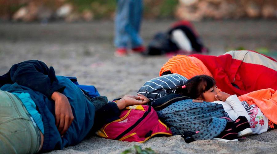 ONU exhorta al gobierno mexicano a no repatriar a migrantes centroamericanos | El Imparcial de Oaxaca