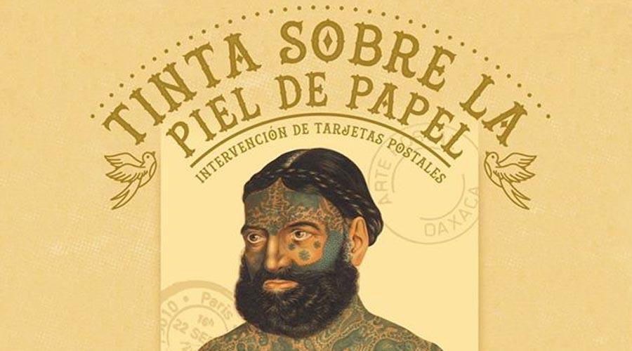 Mufi abre espacios para exposición sobre tatuajes | El Imparcial de Oaxaca