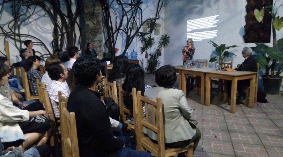 Mujeres, casas y ciudades, una relación por visibilizar | El Imparcial de Oaxaca