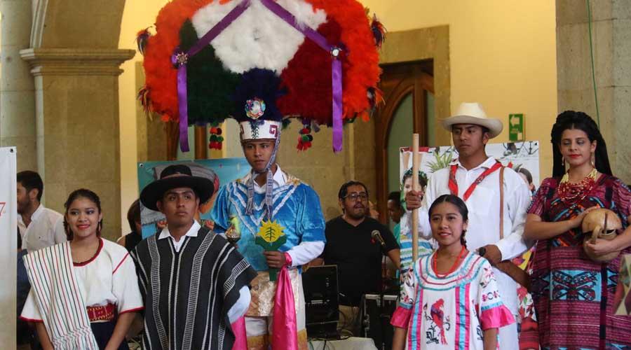 Oaxaca albergará encuentro nacional de gestión cultural | El Imparcial de Oaxaca