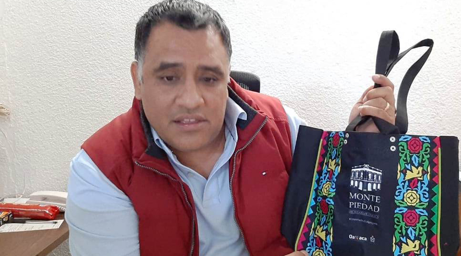 Disminuye afluencia de préstamos en Monte de Piedad   El Imparcial de Oaxaca