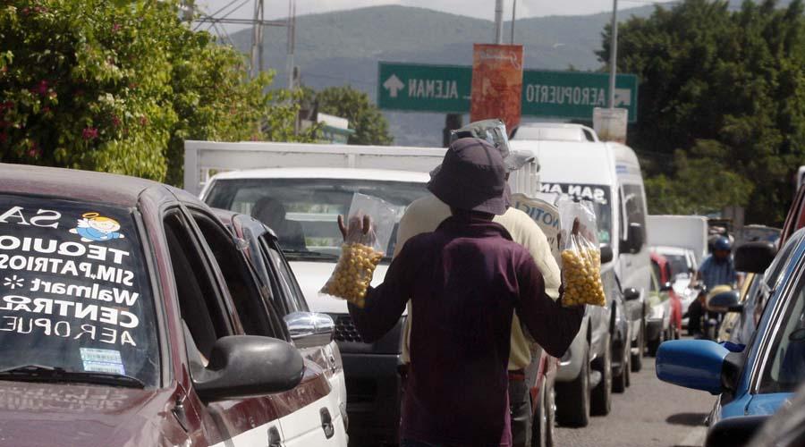 Trabajo infantil sigue cancelando esperanzas | El Imparcial de Oaxaca
