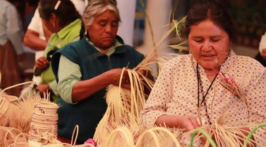 En la Mixteca buscan que artesanos entren en más mercados | El Imparcial de Oaxaca
