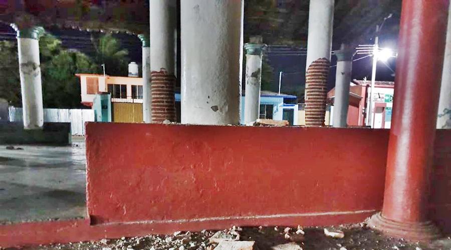 Segob emite declaratoria de emergencia en dos municipios de Oaxaca | El Imparcial de Oaxaca