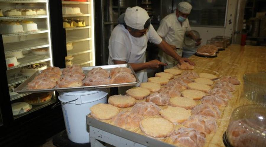 ¿Necesitas empleo? Canadá busca panaderos mexicanos, ofrece 32 mil pesos mensuales | El Imparcial de Oaxaca