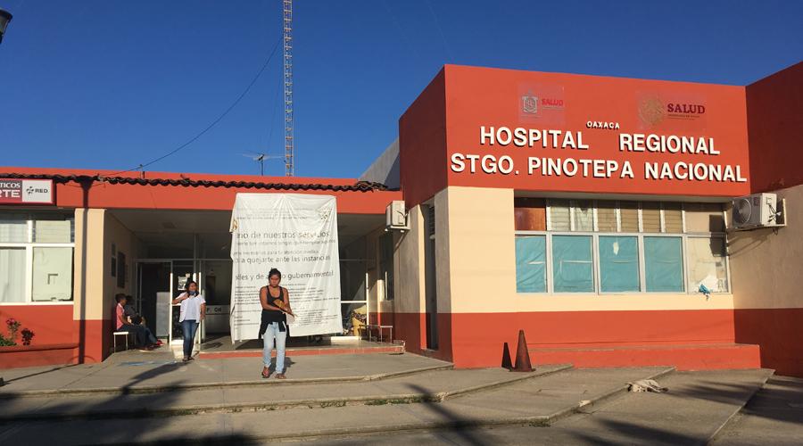 Persiste conflicto en Tulixtlahuaca | El Imparcial de Oaxaca